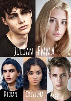 The Lost Artifices, Julian Blackthorn, Emma Cairstairs, Kieran Hunter, Cristina … – Hair Shadowhunters Series, Shadowhunters The Mortal Instruments, Shadow Hunters Book, Julian Blackthorn, Shadowhunter Academy, Lady Midnight, Will Herondale, Cassie Clare, Cassandra Clare Books