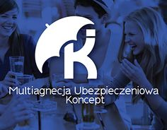 """Check out new work on my @Behance portfolio: """"Insurance agency Koncept"""" http://on.be.net/1zblvRk"""
