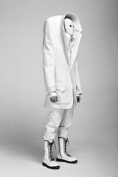 Dandan Zhang | Fashion | China  http://bit.ly/y6BikB