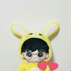 Plush Horse, Bts Memes, Kpop Merch, Kids Toys, Children's Toys, Cute Plush, Bts Chibi, Bunny Toys, Cute Dolls