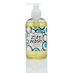Indigo Wild Zum Wash Liquid Hand Body Soap Eucalyptus * You can get more details by clicking on the image.
