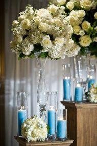Houston ZaZa Wedding from Keely Thorne Events