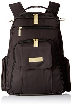 The Legacy Collection Be Right Back Backpack Diaper Bag is chic, smart and functional with added innovation and versatility. The Be Right Back is every. Best Backpack Diaper Bag, Boy Diaper Bags, Black Diaper Bag, Baby Bags, Jujube Be Right Back, Legacy Collection, Cool Backpacks, Changing Pad, Baby Accessories