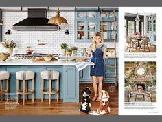 Love Julianne Hough's kitchen