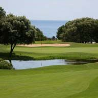 Golf in Barcelona, private transfer and B&B accomodation, personalized travel packages