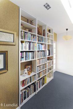 Custom Shelving #book #bookcase NZ