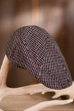 "Fast Freddie Goorin Brothers Wool Ivy Cap, BLACK, Size SMALL (21 7/8"" = size 7) Goorin Bros.. $39.00"