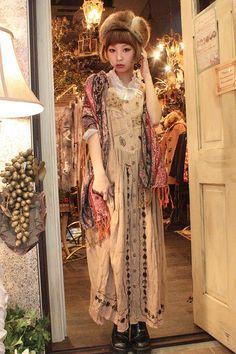 .#mori girl #mori kei #mori fashion #mori #morigirl #morikei, #mori, #forestgirl