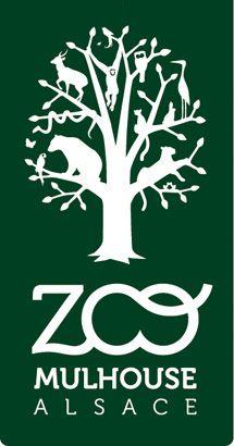 Logo Zoo of Mulhouse — France