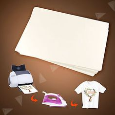 light t-shirt transfer paper - hitransfer.com