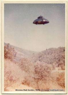 ufo 1970s - Google Search