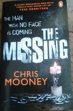 Chris Mooney - The Missing
