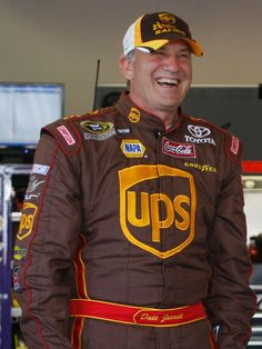 #NASCAR welcomes #DaleJarrett to the Hall of Fame!