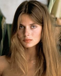 Beauty-Nastassja Kinski-German actress and former model who has appeared in more than sixty films in Europe and the United States.