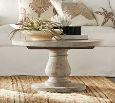 Walsh Coffee Table | Pottery Barn
