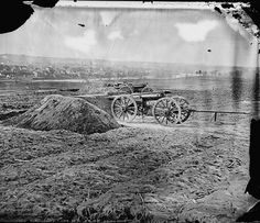 Civil War Photo Gallery - Marketing, When You Need Results. Battle Of Fredericksburg, Fredericksburg Virginia, Virginia History, Civil War Photos, Fortification, American Civil War, Civilization, Military, Cannon