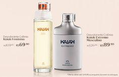 Compre na Rede Natura Desodorante colônia Kaiak com desconto. Promoção válida até 13/out ou enquanto durarem os estoques.  http://rede.natura.net/espaco/Brotherjp