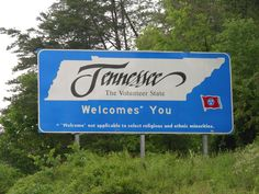 Tennessee...Pigeon Forge and Gatlinburg are my favorite places to go! Love!!
