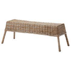 NIPPRIG 2015 Bench - IKEA