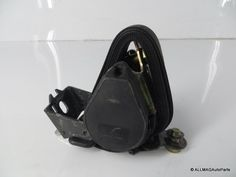 1987-1991 BMW 3 Series Convertible Rear Seat Belt Retractor 72111935621 E30