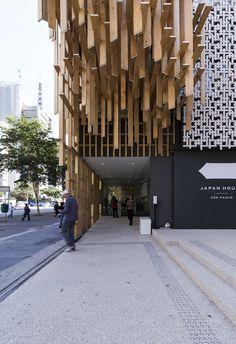 Galeria de Japan House São Paulo de Kengo Kuma e FGMF, pelas lentes de FLAGRANTE - 13