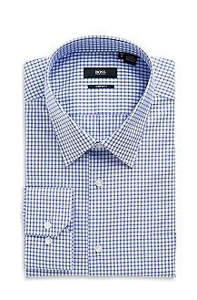'Enzone'   Big Fit, Point Collar Dress Shirt