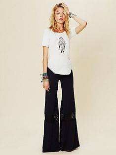 lacey bell bottoms :)