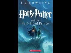Harry Potter and the Half Blood Prince ( Part 2 )