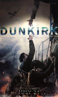 Dunkirk - idk if I can watch this without screaming every time Harry comes on screen - what is my life?? DahraLS