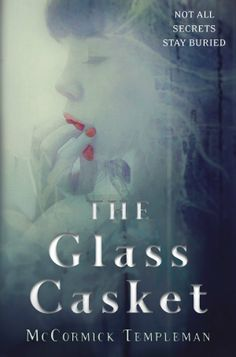 """""""Templeman has borrowed elements from several fairy tales here; Snow White & Rose Red, The Snow Queen, etc. and as such infuses the storytelling of The Glass Casket with classic Don't Go Into The Woods/Stray From the Path/Talk to Strangers TERROR."""""""