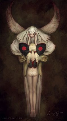 skull by JasonChan