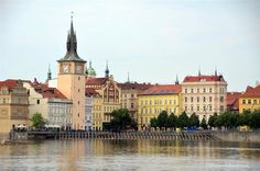 River cruising in Prague!   I book river cruises! http://www.amawaterways.com/agent/MelissaHerzog25