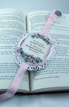 make book markers