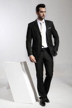 Wilke Rodriguez Black Suit | Men's Wearhouse | $229} In the market ...