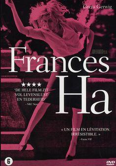 Frances Ha - Noah Baumbach (2013)