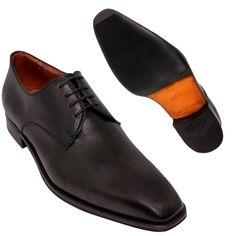 5f0d826cc4 Sapato Masculino Derby Social para o dia a dia 303LVITPRE Pietro    Sapatos  Masculinos Pacco