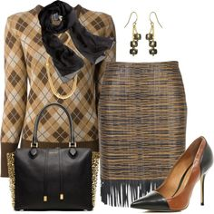 """Show me the Patterns"" by lakegirl511 on Polyvore"