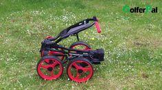 EASY PAL Golf Trolley von Golferpal