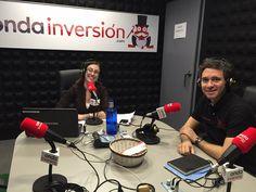 Entrevista en Onda Inversión