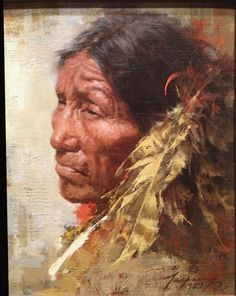 The earth does not belong to man; man belongs to the earth. All things are connected like the blood which unites one family. All things are connected. Native American Face Paint, Native American Ancestry, Native American Paintings, Native American Quotes, Native American Beauty, American Indian Art, Native American History, Indian Paintings, American Indians