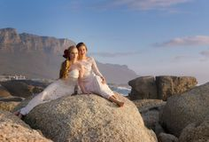 Link to five great lesbian destination wedding locations. Cape Town, South Africa