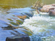 Sheri Farabaugh (oil painting)