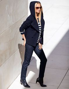 Mode | MADELEINE Mode Österreich Madeleine Fashion, Trends, Normcore, Seasons, How To Wear, Clothes, Collection, Women, Style
