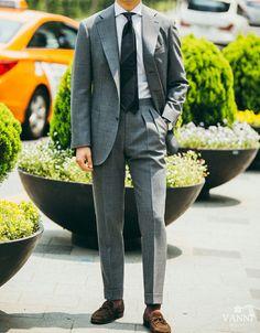 Mens Fashion Blog, Best Mens Fashion, Mens Fashion Suits, Mens Suits, Fashion Trends, Look Formal, Men Formal, Der Gentleman, Gentleman Style