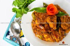 Chicken Piralan