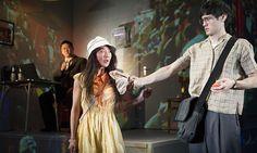Olivier awards 2014: Almeida theatre defeats West End giants
