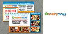 Meal Design #Marketing