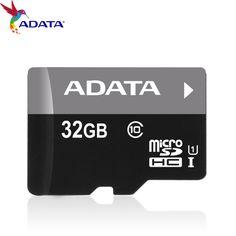 $4.94 (Buy here: https://alitems.com/g/1e8d114494ebda23ff8b16525dc3e8/?i=5&ulp=https%3A%2F%2Fwww.aliexpress.com%2Fitem%2FMemory-card-32GB-class-10-micro-sd-card-16GB-64GB-Transflash-SDHC-TF-Card-flash-USB%2F32274422253.html ) ADATA Memory card 32GB class 10 micro sd card 16GB 64GB MicroSD/SDHC/SDXC Card  8GB Claa4 tf flash USB Card  for mobile phone for just $4.94