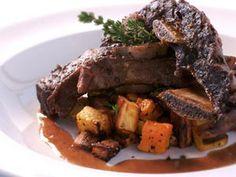 Our Most Popular Beef Short Rib Recipes - Beef - Recipe.com