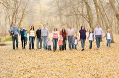 Payson Photography: Extended Family Pictures: Walker Family | CheapShots! Photography